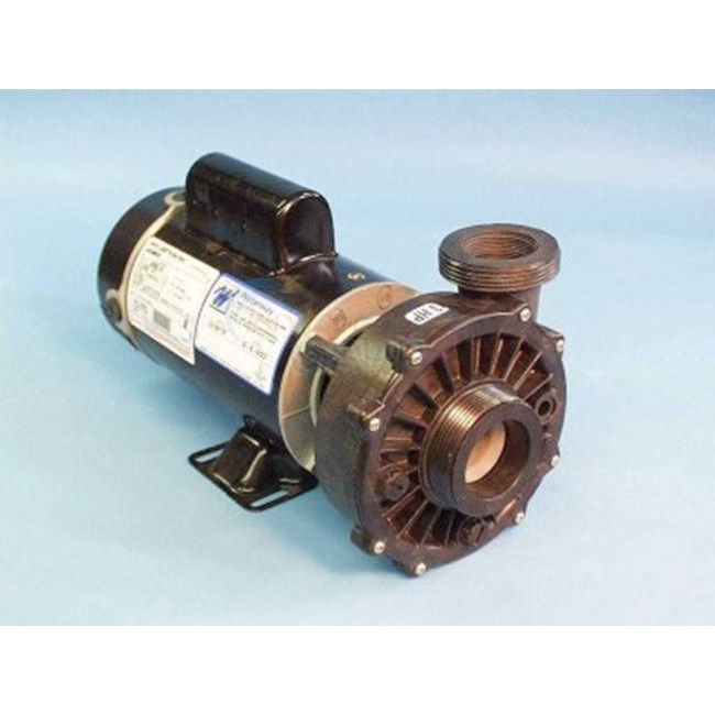 Pump, 3HP, 240V, 2Spd, Hi-Flo Serie - 3421221-10