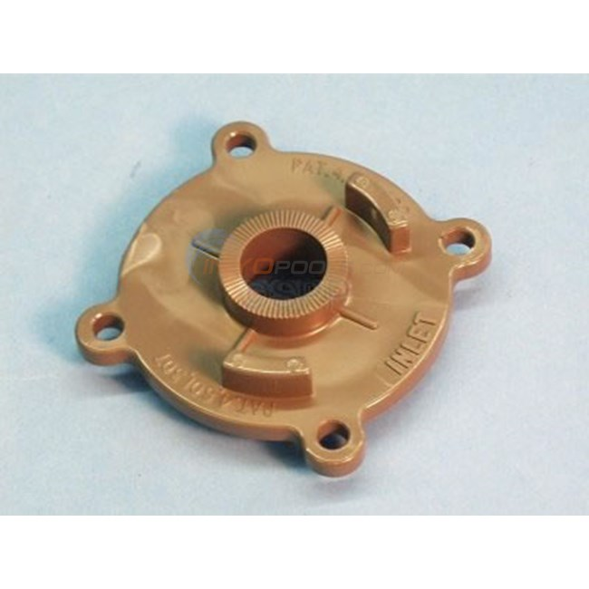 Cover, 3 Port Space Saver Valve - 3490