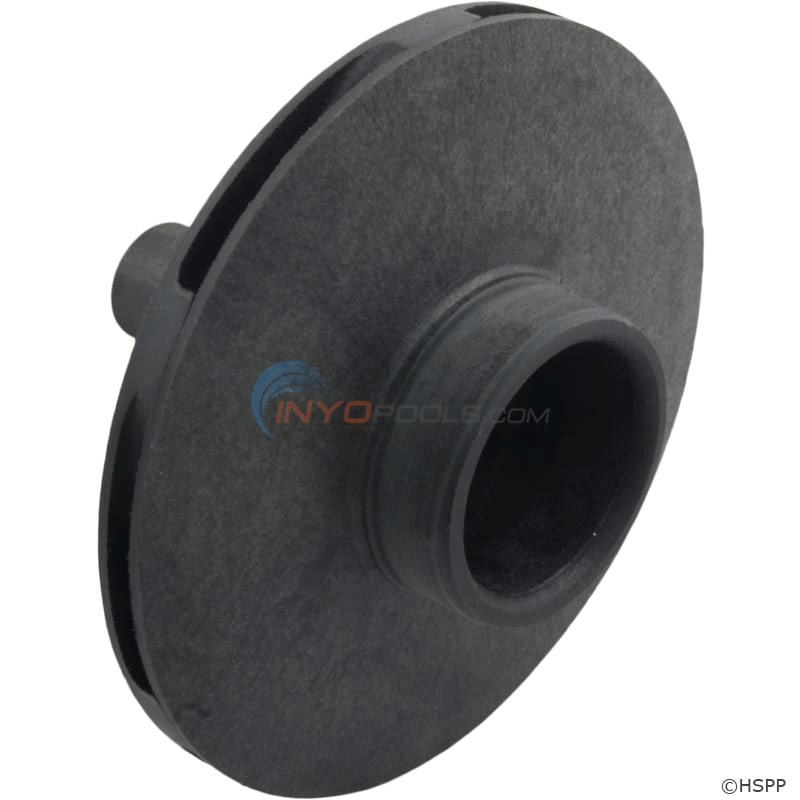 Sta-Rite Impeller (c105-238p)3/4 hp full rated/1 hp up rated