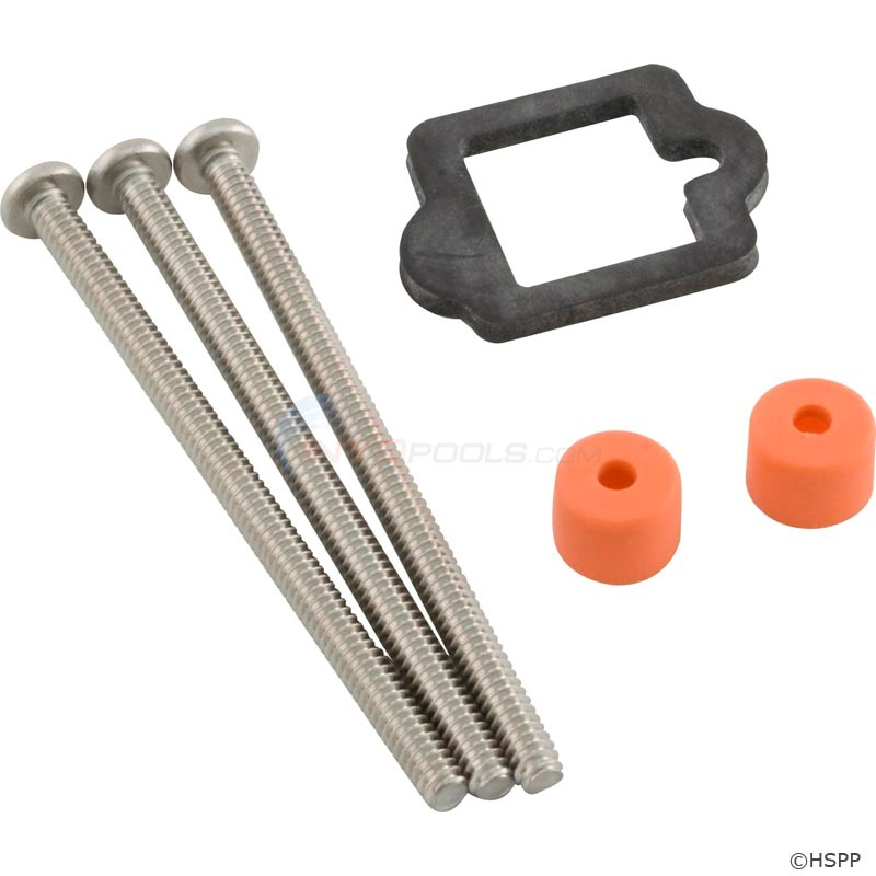 Hardware/gasket Kit