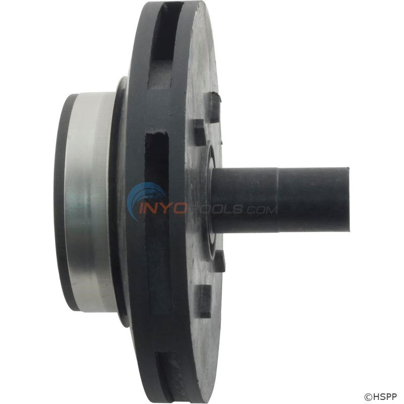 Impeller, 1.5HP, RTC Series, Jacuzz - 05-3803-08-R000