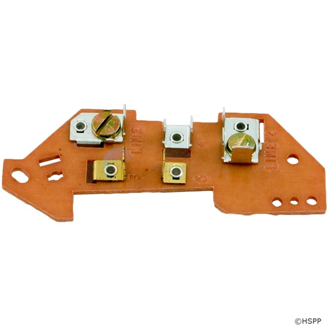 Franklin Terminal Board For 1/2-2 Hp Round Body (SFK-67)