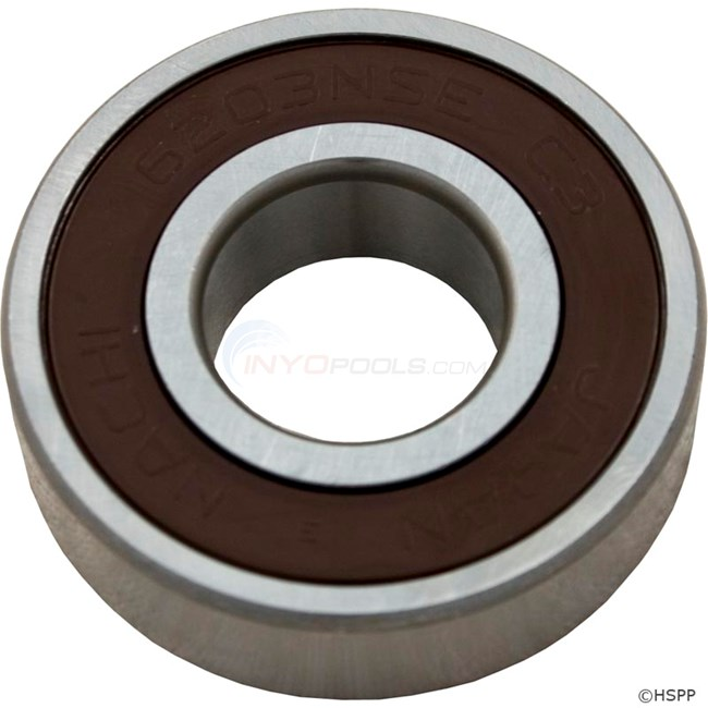 A.O. Smith Bearing, 203 (Single) - 62032RS