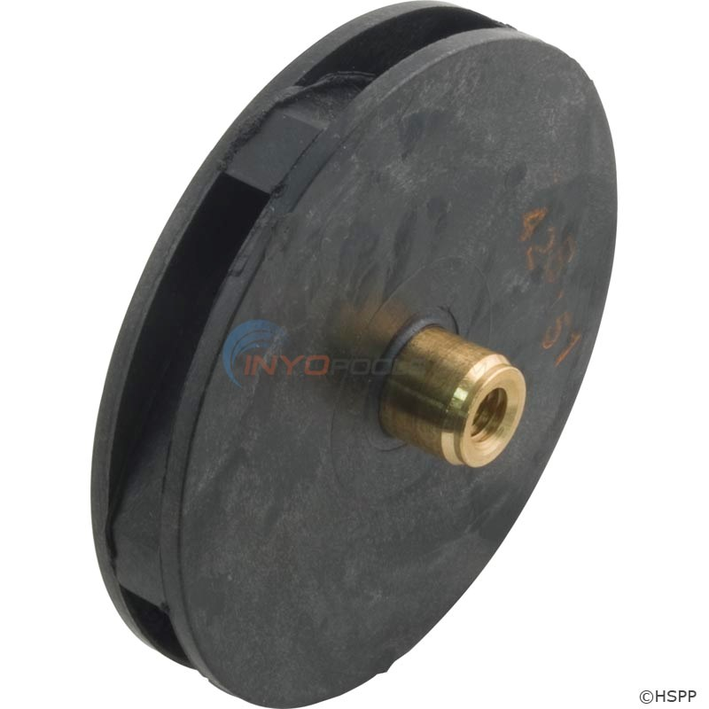 Hayward Power Flo 1 HP Impeller - SPX1500L