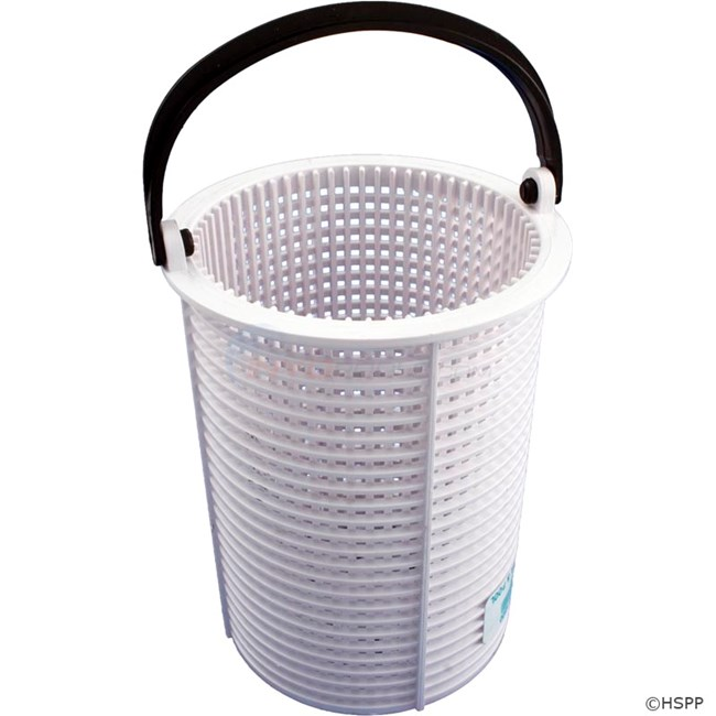 Hayward basket strainer oem spx1250ra - Strainer basket for swimming pool ...