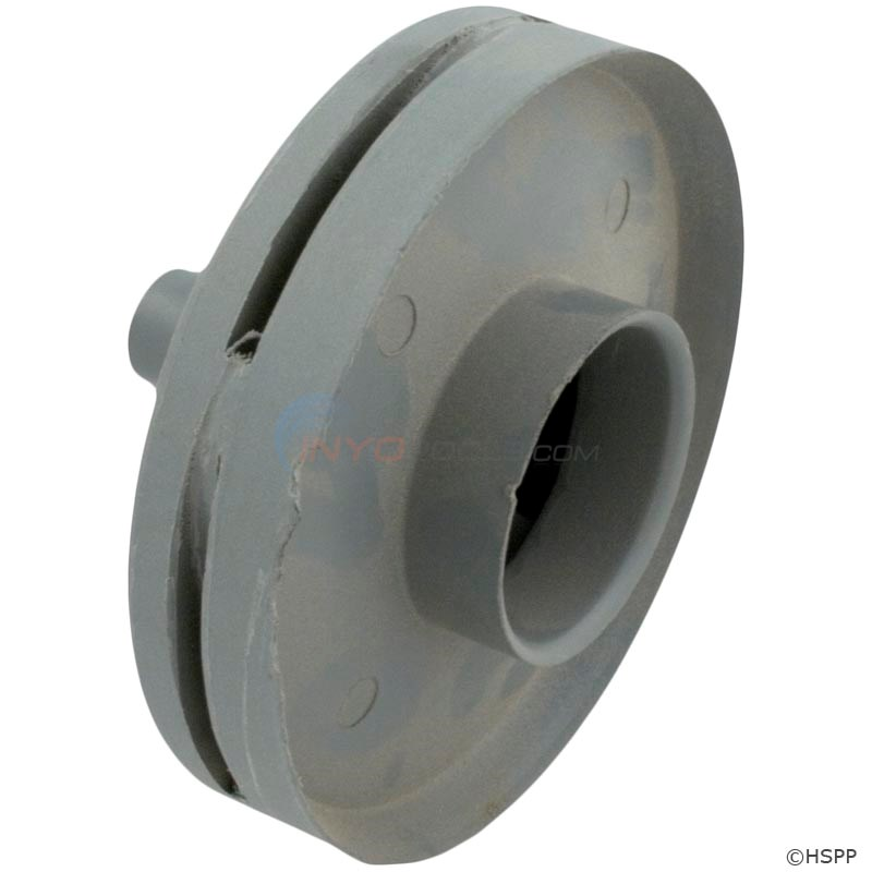 Impeller, .5Hp, Blue Ring - 300-005