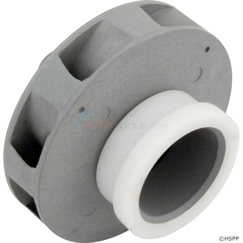 Impeller, 2.5/3.0Hp, Side Discharge - 300-098L