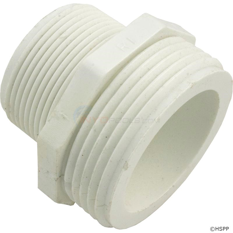 "Adapter,Union 1-1/2""MPT x 1-1/2""S"
