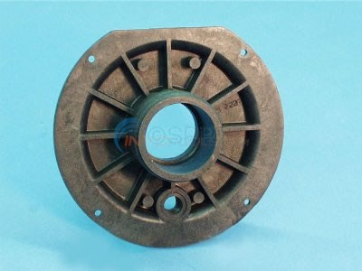 Plate-Front, Straight in Suction - 35-2226