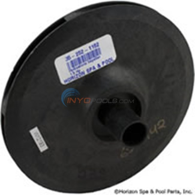 Hydrostorm Impeller 1.5 Hp (WC6340142)