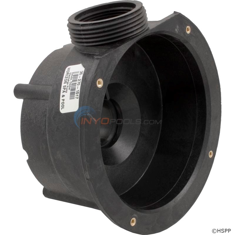 Volute, Pump Housing - 315-1110