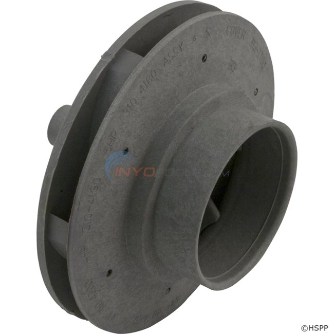 Waterway Impeller 3 H P Executive 310 4200 Inyopools Com