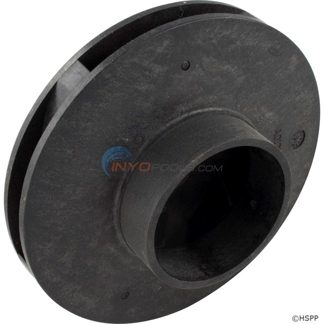 Jandy Impeller W/screw & Backup Plate O-ring, 2-1/2 Hp (r0479605)