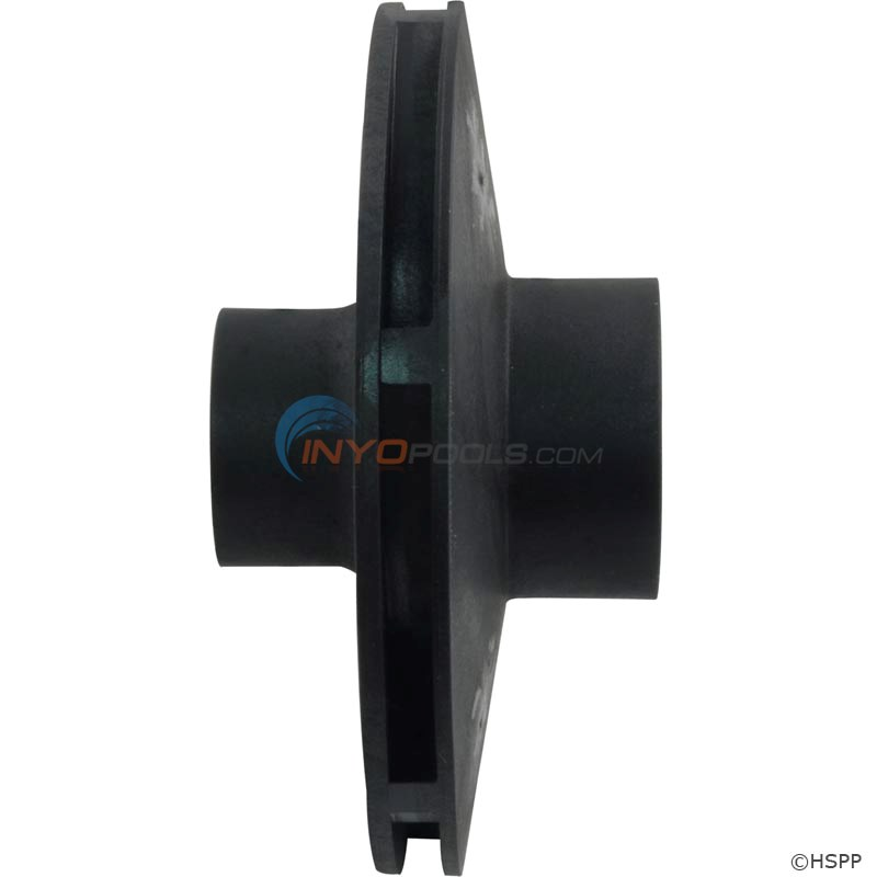 Impeller, 2HP, Dominator, A/F - 91692600