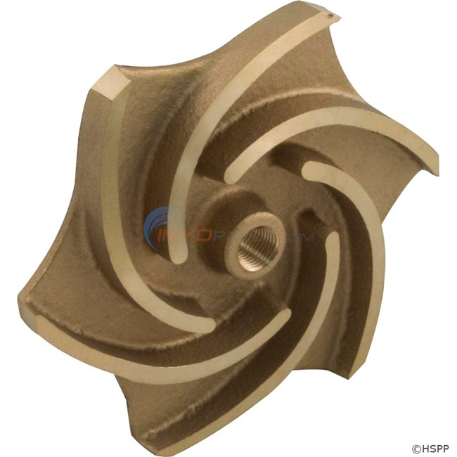 Val-Pak Products Impeller, 3 Hp (91691300) - V40-458