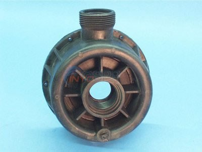 Housing, Volute, Dynamo Pump - 35-4630