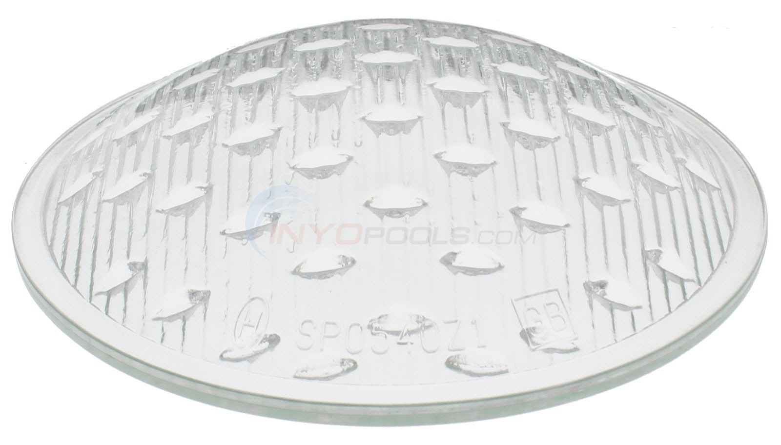 Hayward SPX0540Z1 Clear Light Lens Duralite SP0540