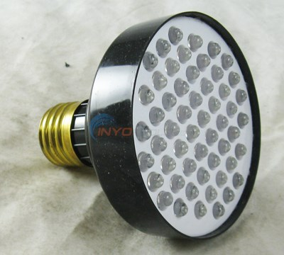 Next Step Products Led Color Spa Bulb 120v (igs-54-120ll)