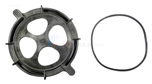 Locking Ring/lid/gasket Kit F/eq Pump
