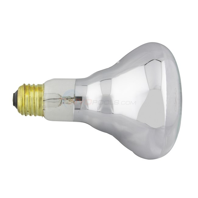 Halco Lighting Bulb, 12v 100w Flood (br30cl100/12v)