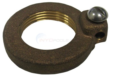 LTD QTY (SA) RING, NUT