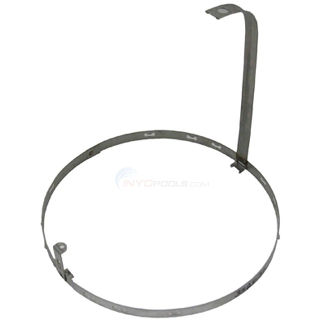 Pentair Large Metal Insert F Plastic Niche 79206500
