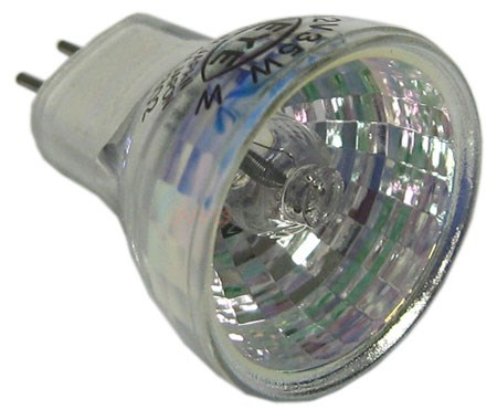 LAMP, MR8, 35 WATT