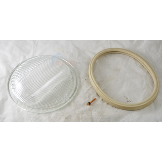 Pentair Replacement Lens Kit, Intellibrite (600096)