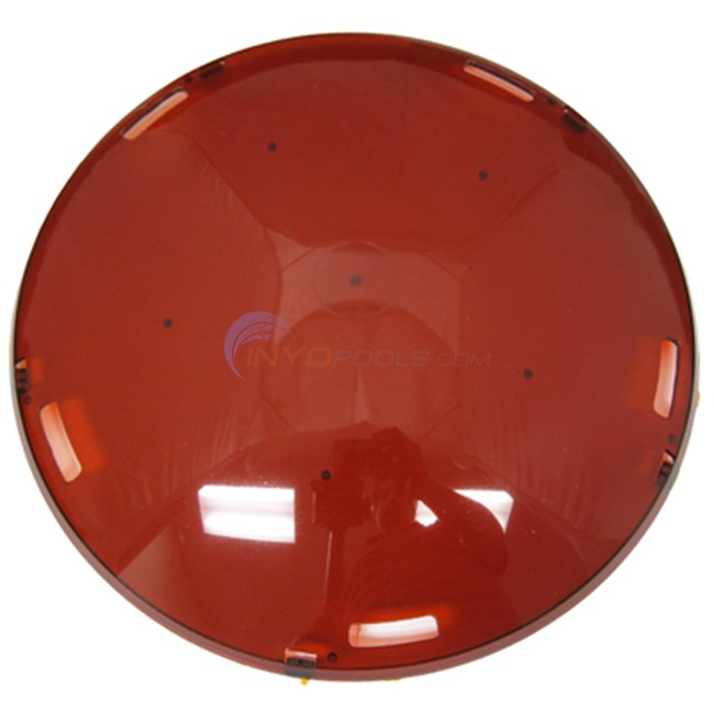 Pentair Color Lens - Amber Ltd Qty (78883704)