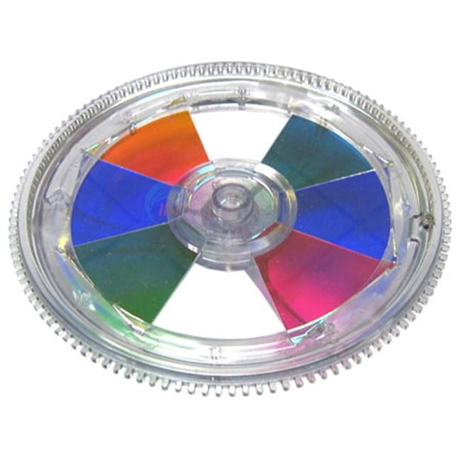 Pentair Colorwheel Assembly Sam 619489 Inyopools Com