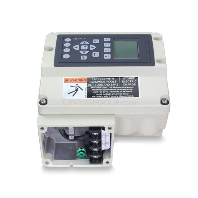 Pentair Variable Speed Drive Assy Kit - 353252