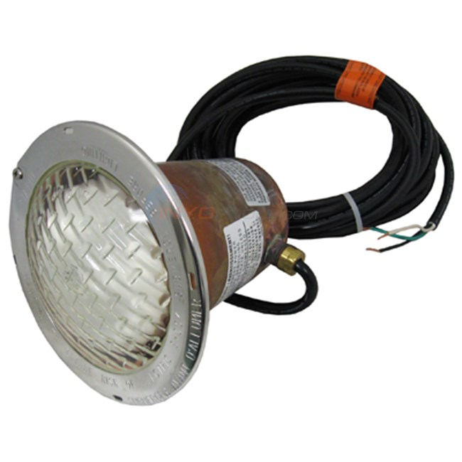 Sta Rite Swimquip Underwater Light 500 Watt 120 Volt 25 39 Cord 05086 0025