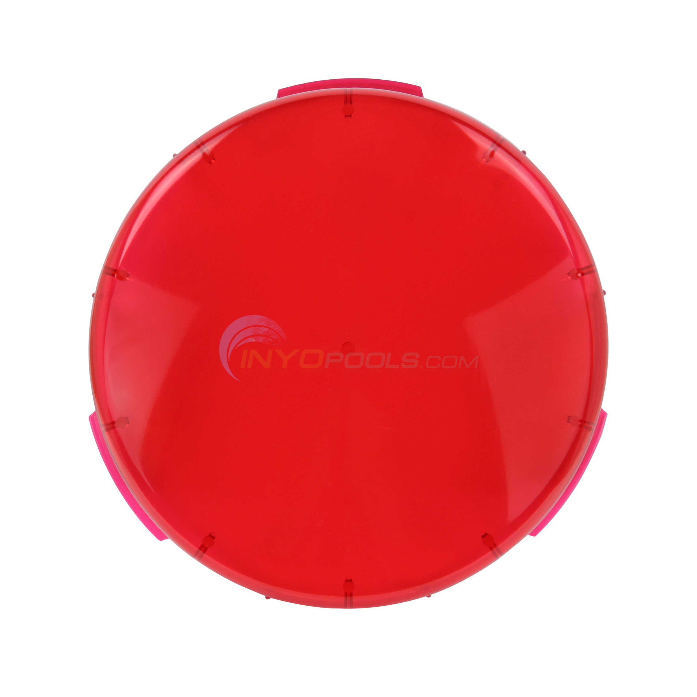 Kwik-change Lens Cover (Red)