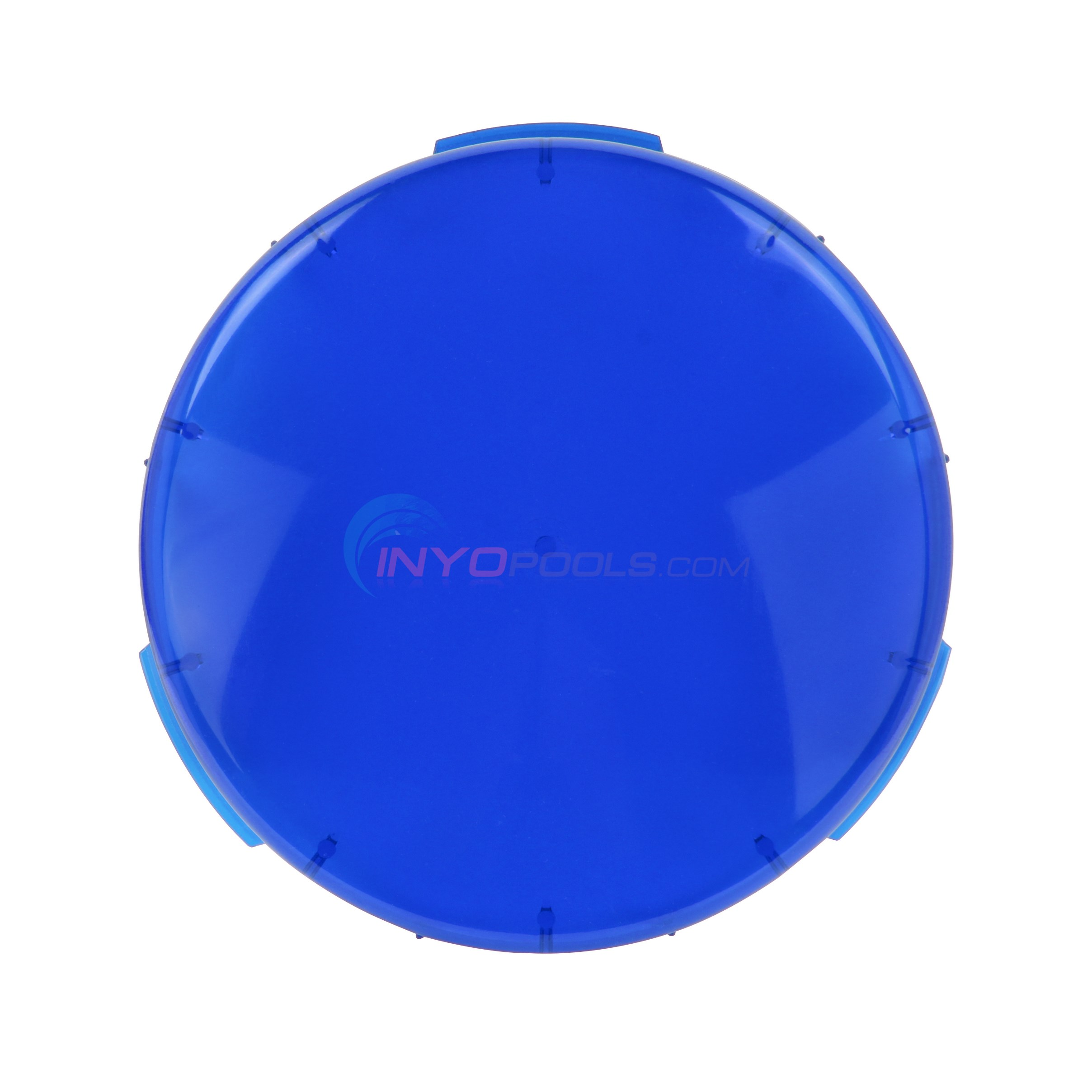 Kwik-change Lens Cover (Blue)