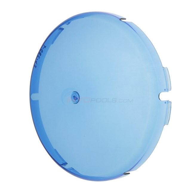 Hayward Lens Cover Light Blue Wg Sp0580llb Inyopools Com