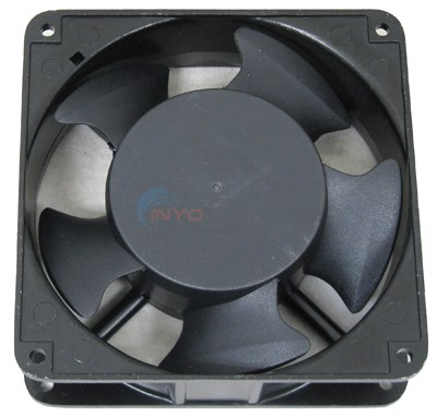 FAN (FS250, FS3, ALL 2000 & 6000)