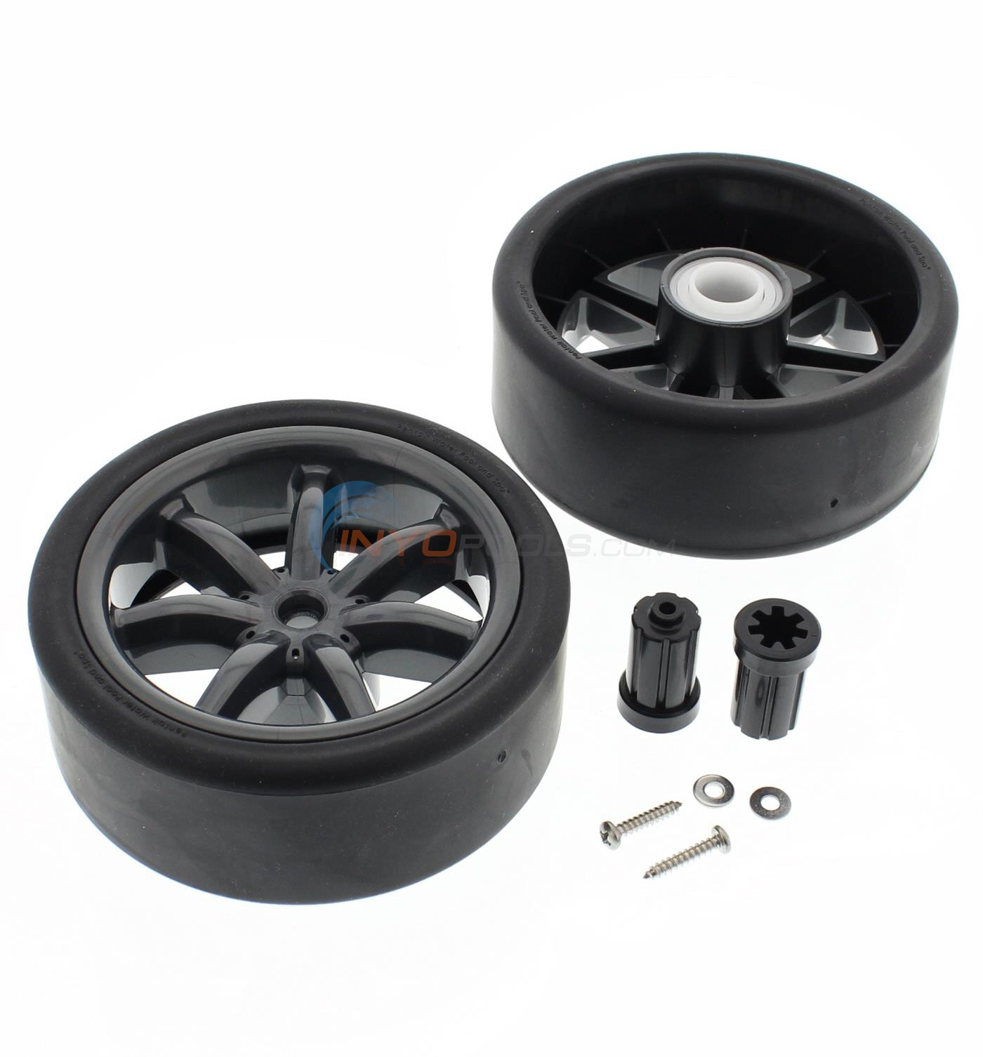 KIT SMALL WHEEL