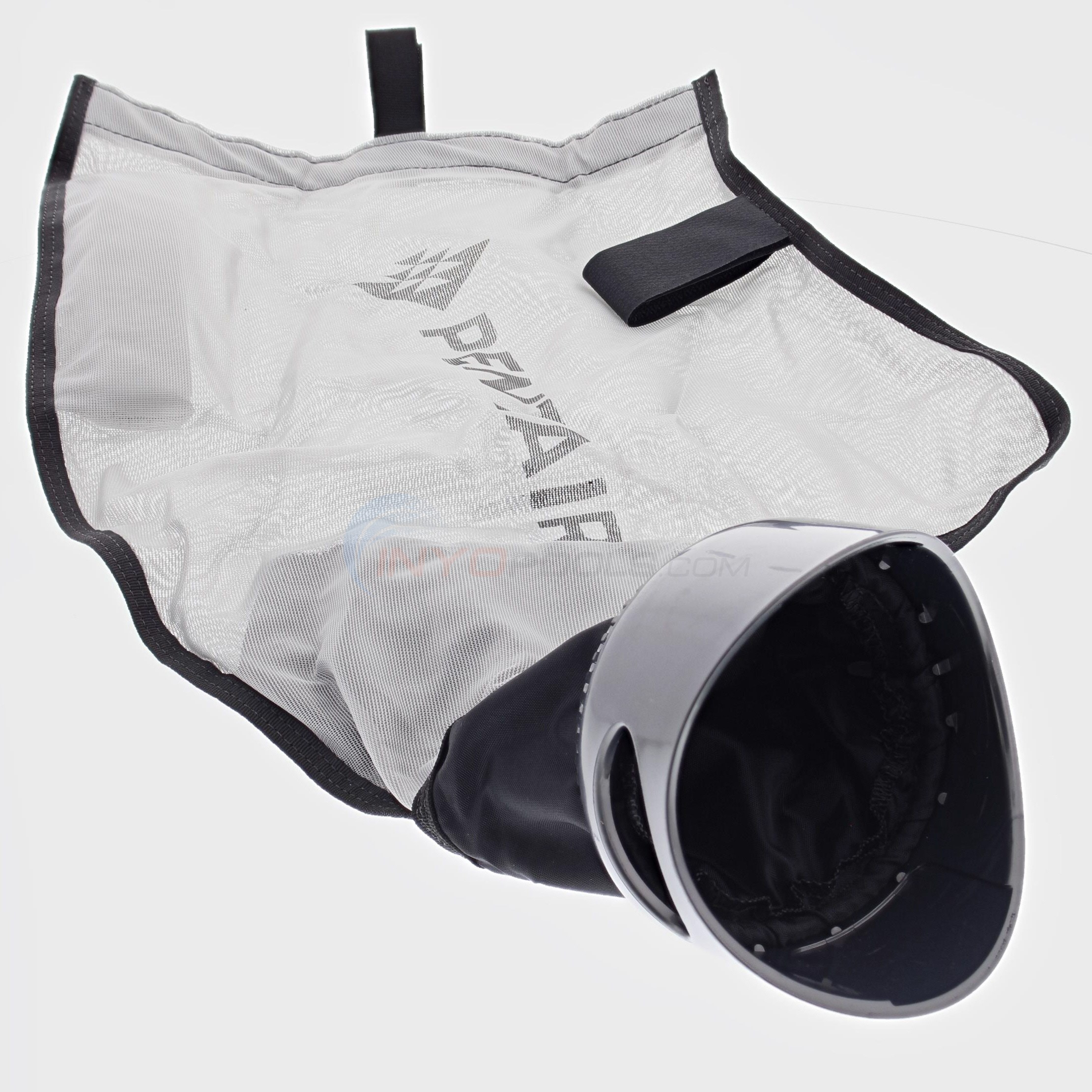Debris Bag with Collar for Pentair Racer