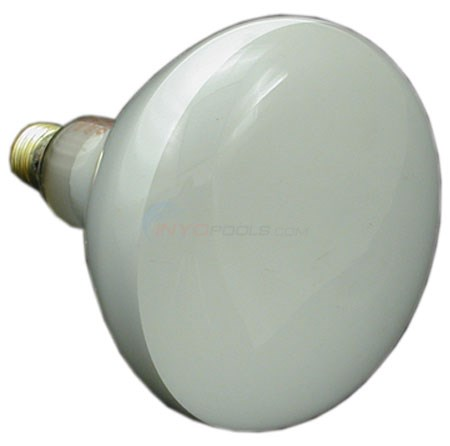 Bulb, 120v 500w Flood (r40fl500/hg)