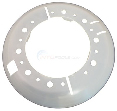 SPACER HOUSING, AQUA LUMINATOR