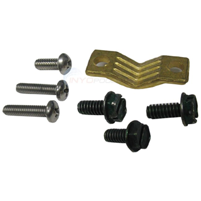 Pentair JUNCTION BOX SCREW KIT (619554)