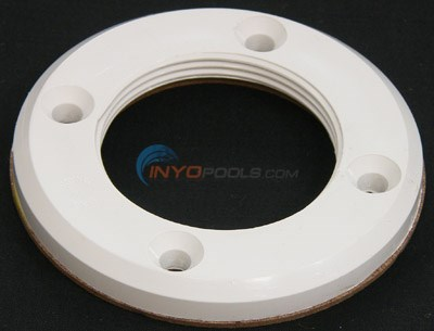 FACE PLATE, RETURN With GASKET