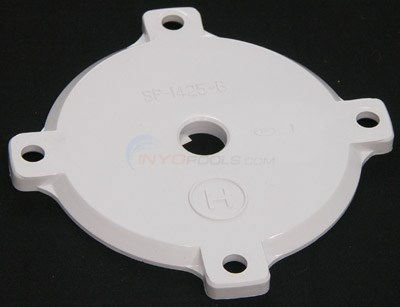 Plate, Top Diffuser F/sp1425