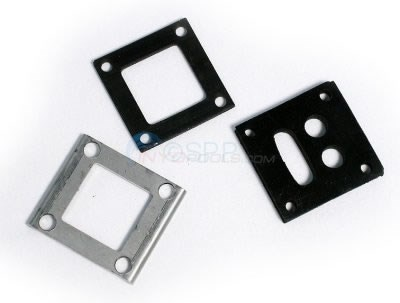 Gasket, Heater (Set for Square Flange Heater) - 385