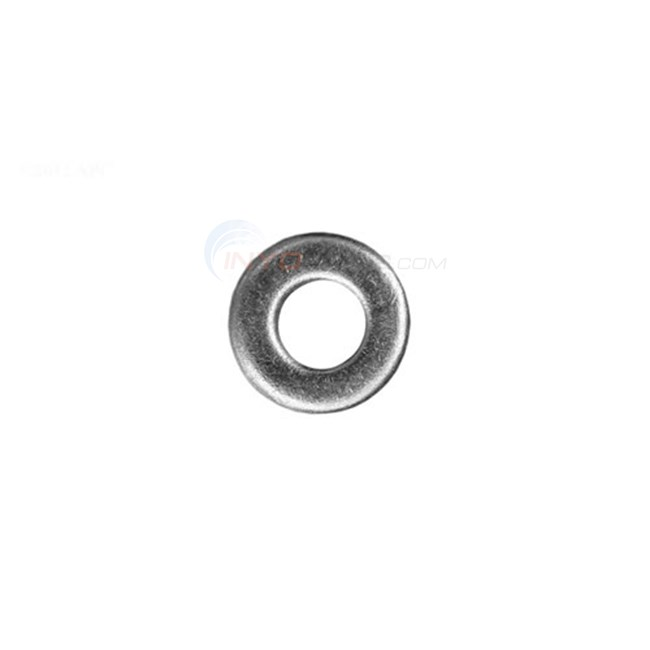 Washer #10 Ss (38907-0020)