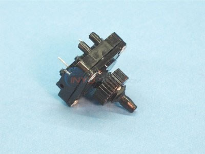 Air Switch (JAG-1), PCB Mount - 400006