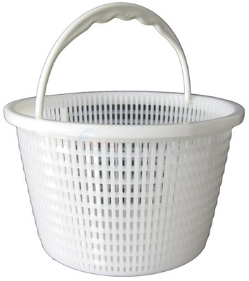 BASKET, SKIMMER ASTRAL INGROUND With HANDLE