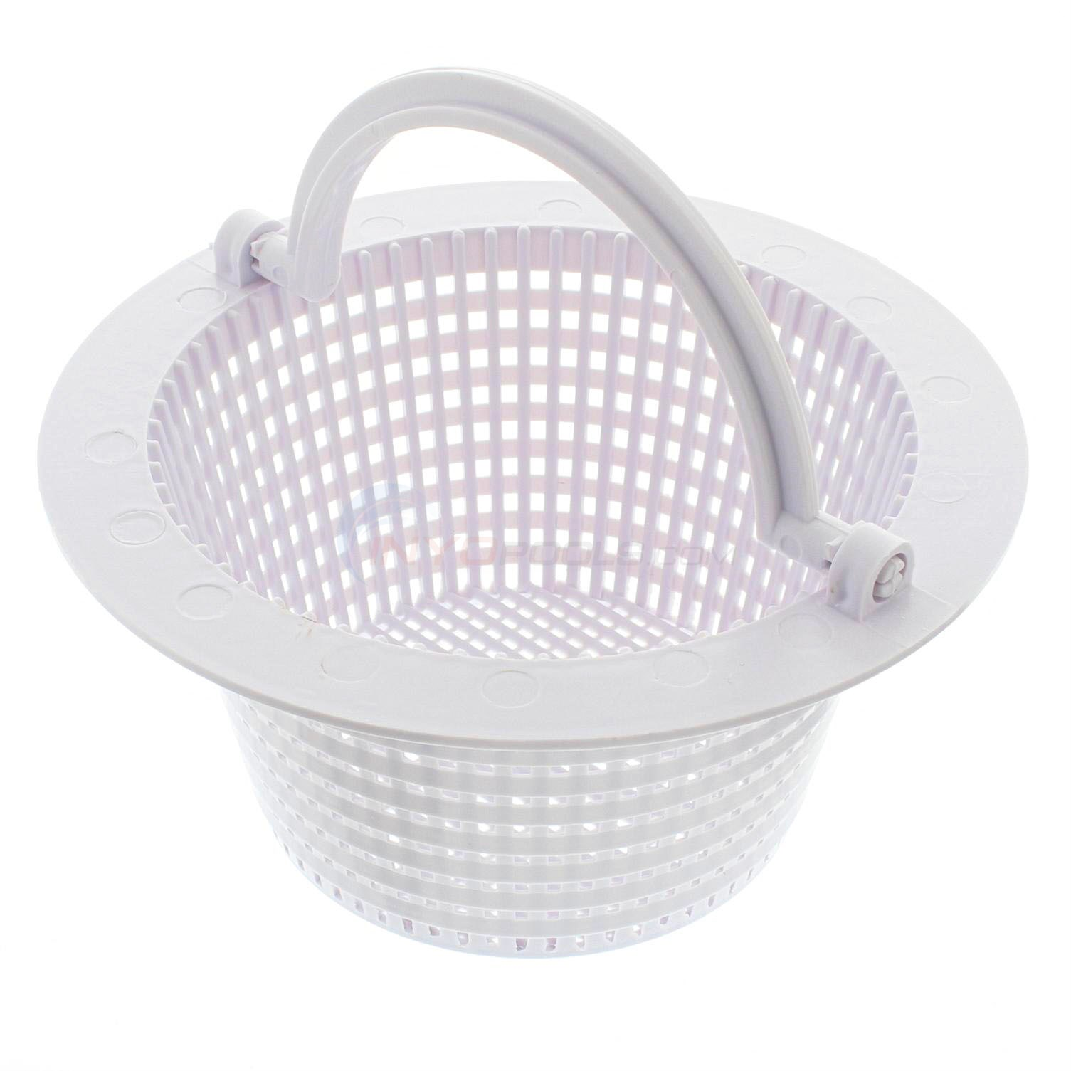 "No Longer Available BASKET WHITE Replace With <a class=""productlink"" href=""http://www.inyopools.com/Products/07501352012534.htm"">4031-030</a>"
