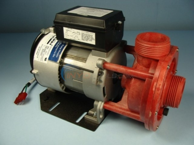 Pump; 2HP Single Speed 60HZ