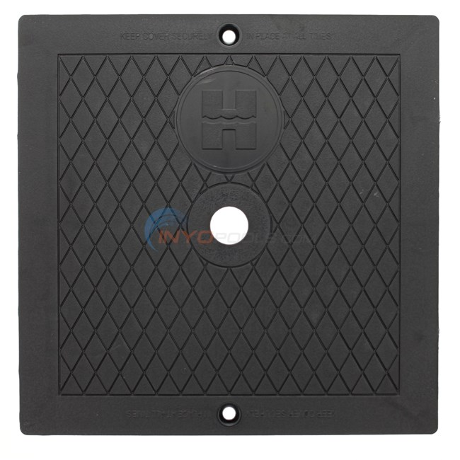 Hayward Cover, Square Black (spx1082eblk)